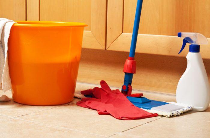 Hausmeisterdienste